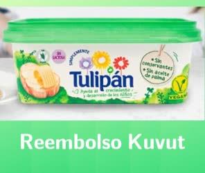 reembolso-kuvut-tulipan-margarina