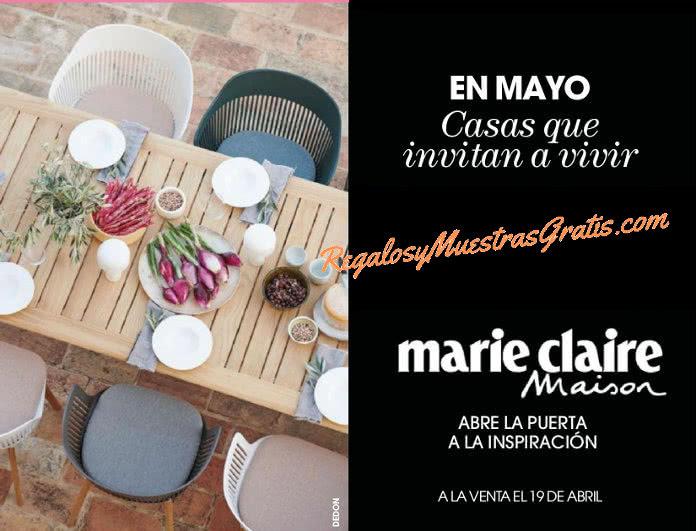 avance-regalos-revistas-mayo-2019-marieclaire