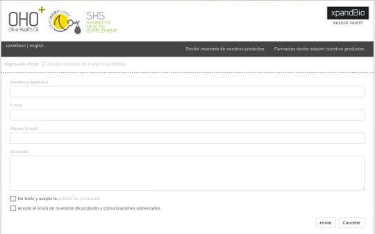 formulario-muestras-gratis-productos-piel-oho-aceite-de-oliva