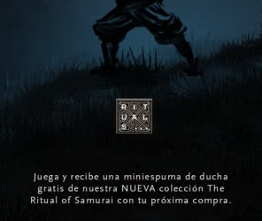 juego-rituals-samurai-regalo-por-compra