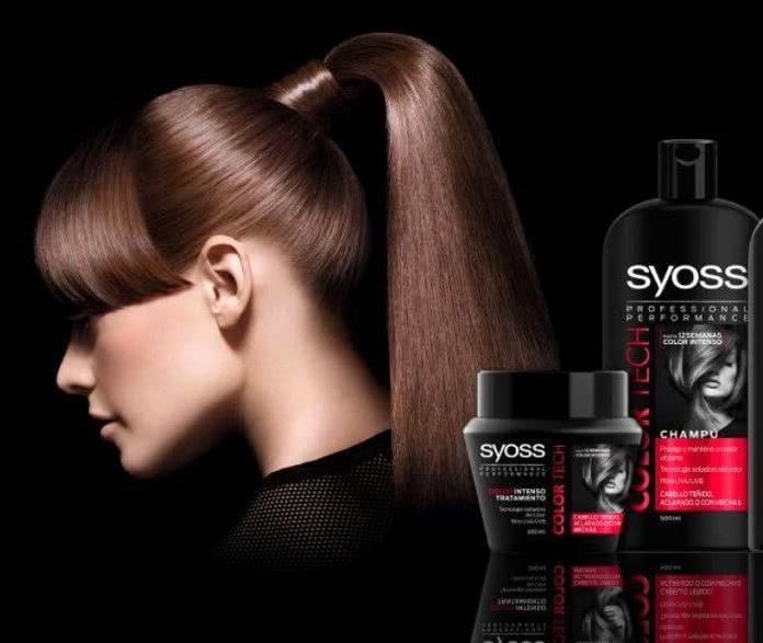 Nueva campaña en KUVUT 1.000 mujeres probarán los productos SYOSS