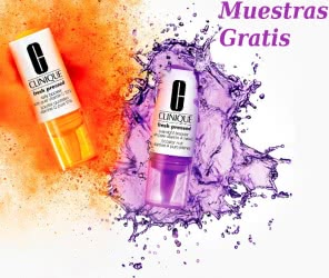muestras-gratis-clinique-freshed-pressed