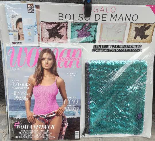 regalos-revistas-mayo-2019-woman-bolso