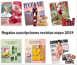 regalos-suscripciones-revistas-mayo-2019