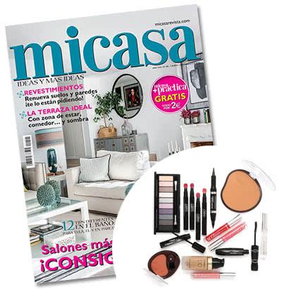 regalos-suscripciones-revistas-mayo-2019-micasa