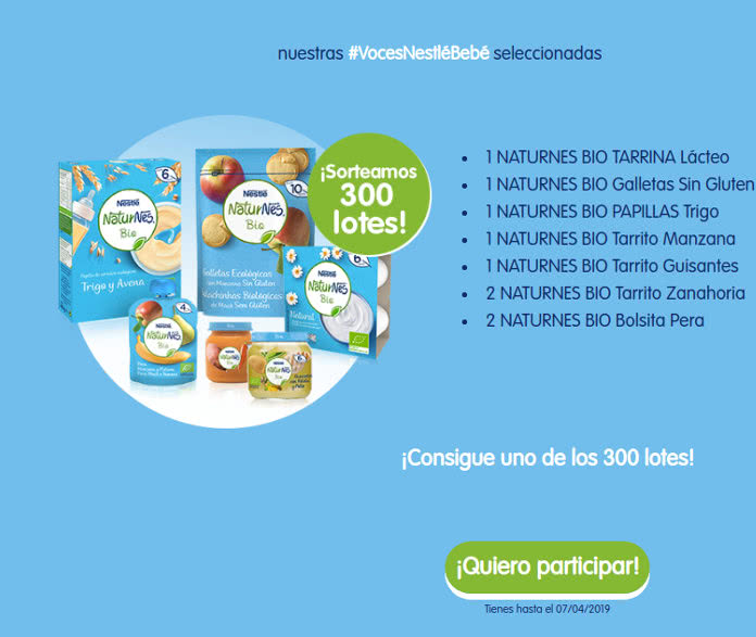 sorteo-300-lotes-voces-nestle