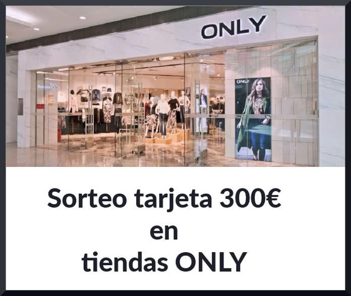 sorteo-tiendas-only-tarjeta-100e