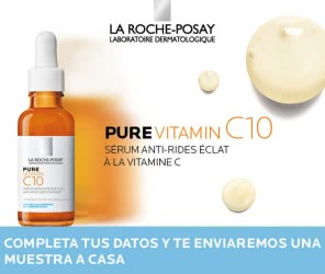 6000-muestras-gratis-pure-vitamin-c10-la-roche-posay