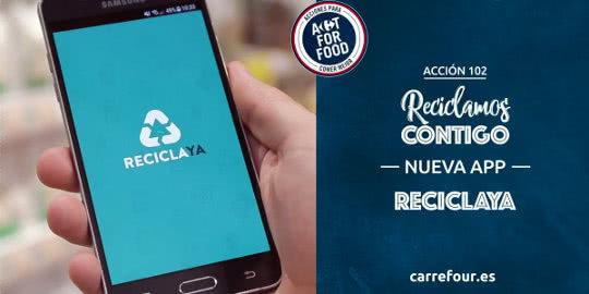 carrefour-app-reciclaya-reciclamos-contigo