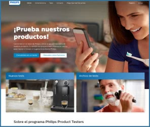 club-probadores-philips-cafetera