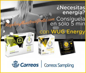 correos-sampling-wug-energy-gratis