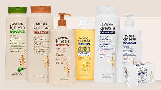 lote-regalo-avena-kinesia-25-aniversario