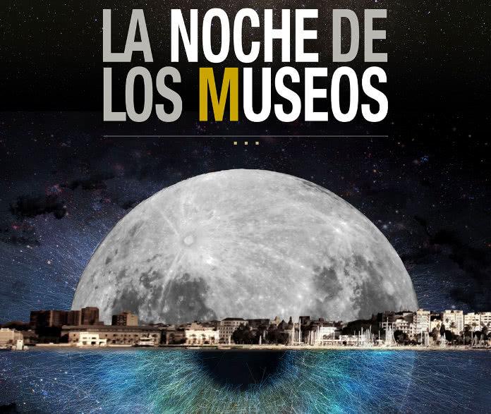 Día de los museos 2019 hoy día 18 de mayo