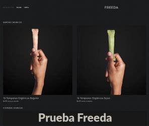 prueba-suscripcion-tampones-freeda-gratis