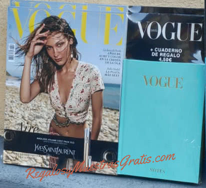 regalos-revistas-junio-2019-vogue
