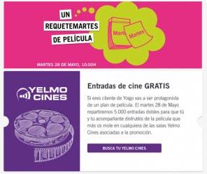 requetemartes-yoigo-entradas-cine-yelmo-gratis