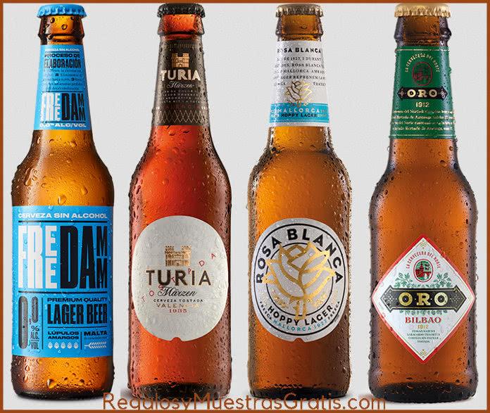 prueba-gratis-cervezas-damm-free-turia-rosablanca-oro