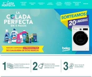 sorteo-beko-20-lavadoras-la-colada-perfecta