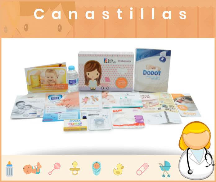 Canastilla Gratis Para Embarazadas De Let S Family Regalos Y Muestras Gratis
