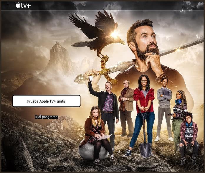 Apple TV+ libera parte de su catálogo gratis durante el confinamiento