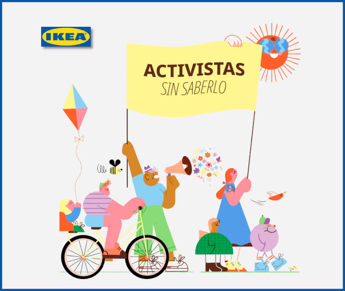 Ikea Sorteo Activistas Sin Saberlo