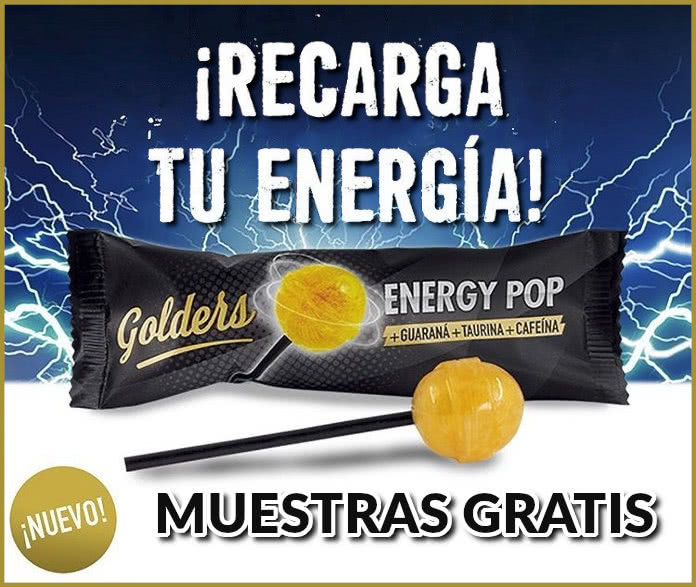 Muestras Gratis Golders Co