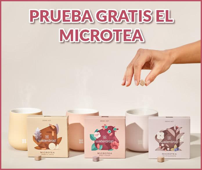 Muestras Gratis Microtea
