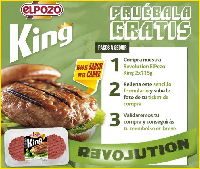 Pruebalo Gratis Elpozo King Burger Revolution