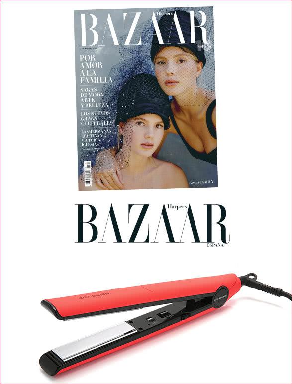 Regalos Suscripcion Revistas Bazaar Noviembre 2020 Plancha