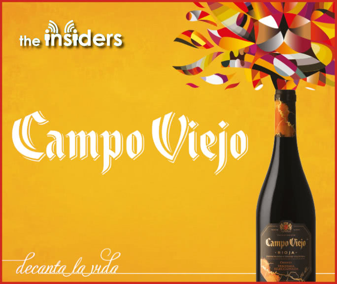 Theinsiders Proyecto Testers Vinos Campo Viejo