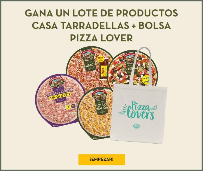 Casa Tarradellas Gana 20 Lotes + Bolsa
