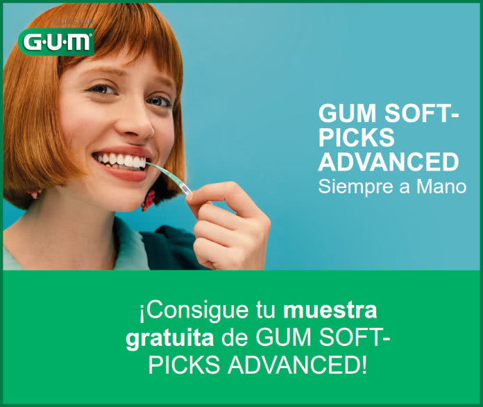 Muestras Gratis Limpiador Dental Gum Soft