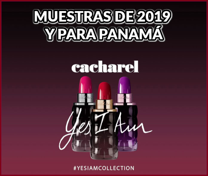 Muestras Gratis Yes I Am Lancome 2019