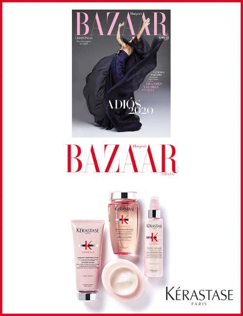 Regalos Suscripción Revistas Bazaar Diciembre 2020