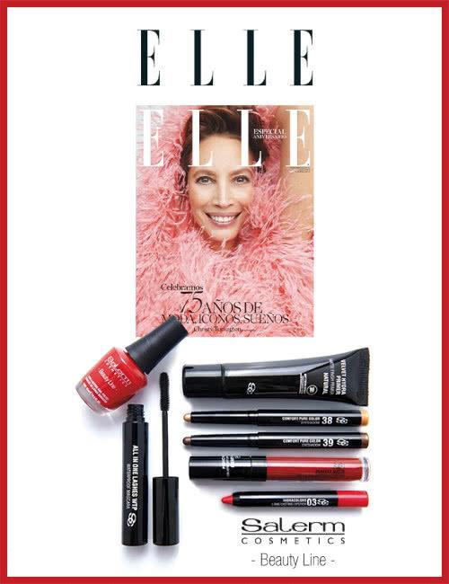 Regalos Suscripción Revistas Elle Diciembre 2020
