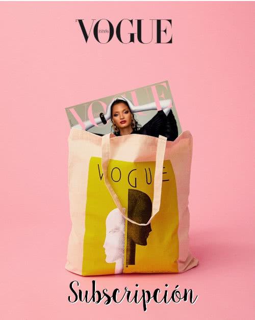 Regalos Suscripción Revistas Vogue Diciembre 2020