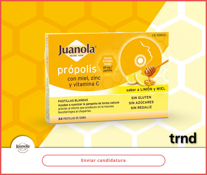 Trnd Proyecto Juanola Propólis
