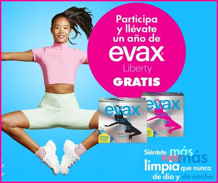 Evax Sorteo Premio Anual