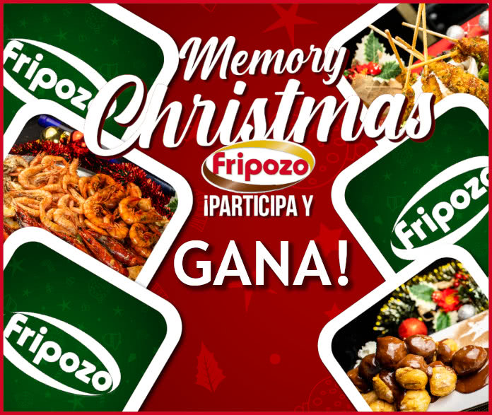 Fripozo Concurso Memory Christmas