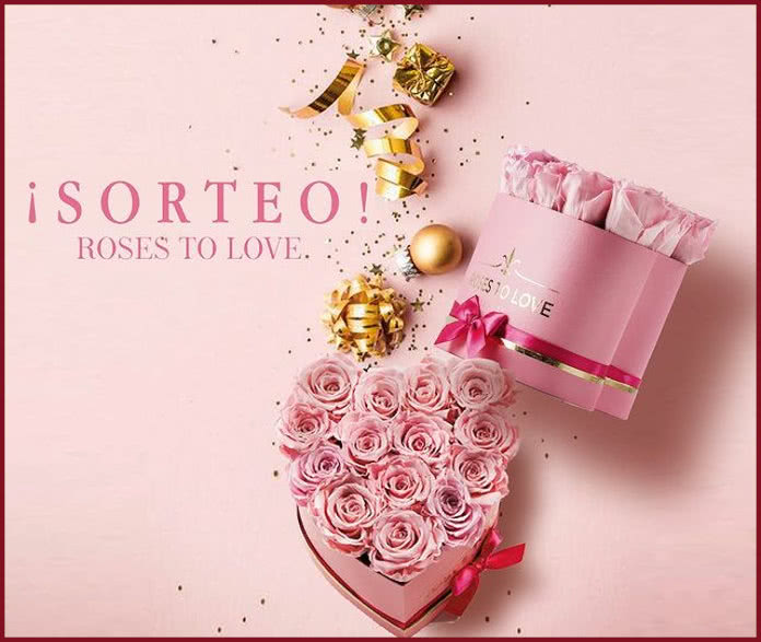 Sorteo Roses To Love