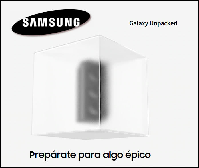 Oferta Exclusiva Evento Samsung Unpacked