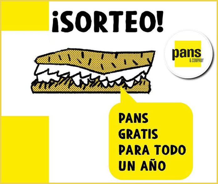 Pans And Company Sorteo Packs Cine