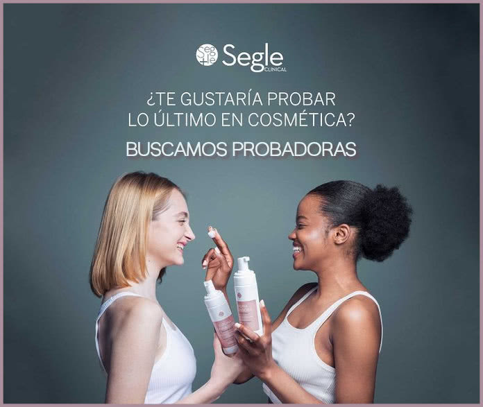 Segle Clinical Buscamos Testers